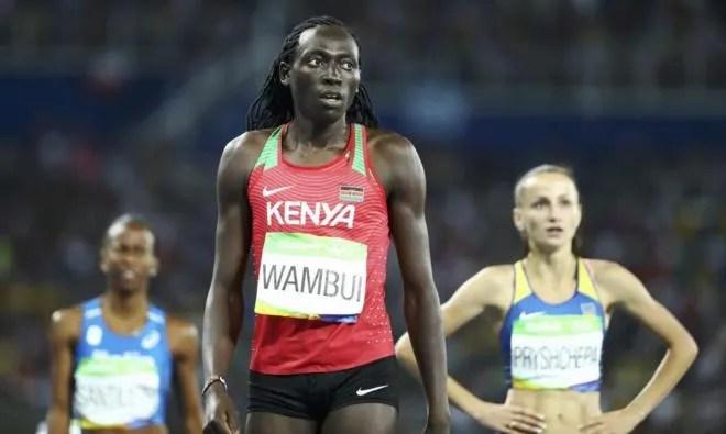 wambui hiperandrogenismo en atletas