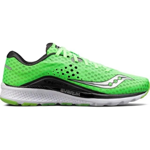 saucony kinvara 8 las mejores zapatillas neutras para correr