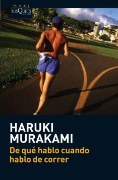 libros para corredores de que hablo cuando hablo de correr