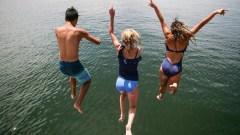 evitar ganar peso durante las vacaciones