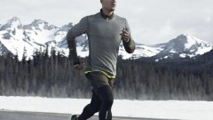 mal olor de las camisetas de correr