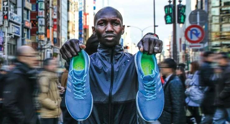 maratón de Berlín 2018 wilson kipsang