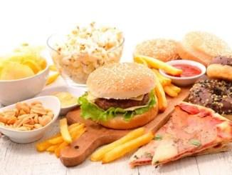 alimentos con calorías vacías