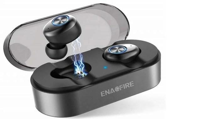 mejores auriculares bluetooth para correr
