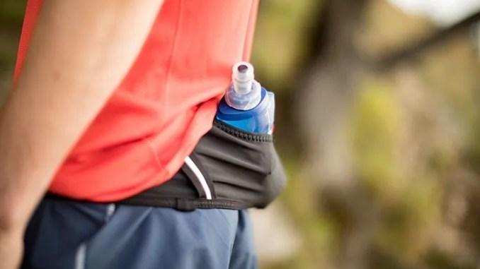 botellas de hidratación para correr