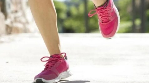 hacer running para bajar de peso