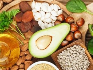 vitaminas para deportistas y corredores