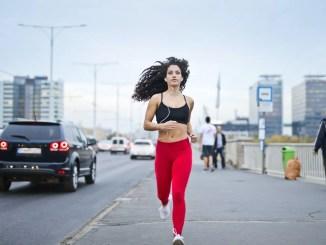 Busca ropa de Lurbel para running
