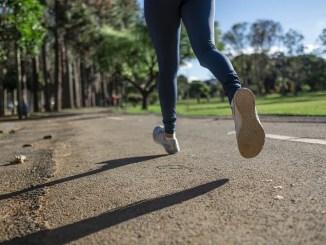 errores comunes al empezar a correr