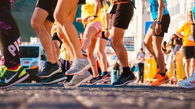 tecnicas del running