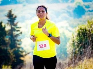 running para mujeres