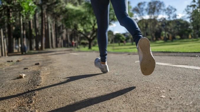 beneficios de correr lento