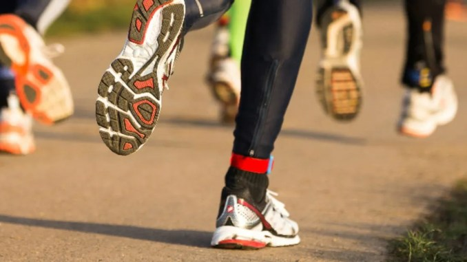 consejos zapatillas running