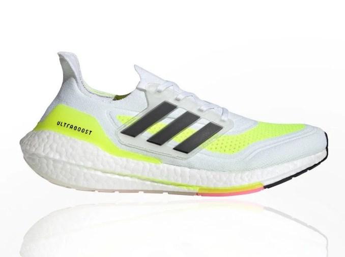 adidas ultra boost 21 las mejores zapatillas de running