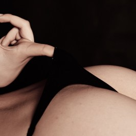 Oferta - sesja fotografii intymnej w studio