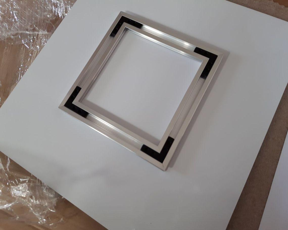 @saal.digital.polska - mocowanie aluminiowe