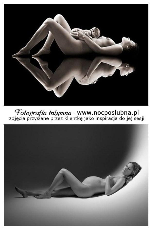 Fotografia ciążowa AKTu - może z maluszkiem?