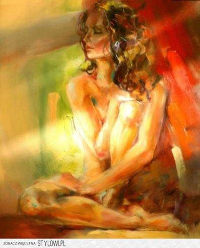 stylowi_pl_plakaty-i-obrazy_piekno-milosc-i-dusza-obrazy-anna-razumovskaya_21278526