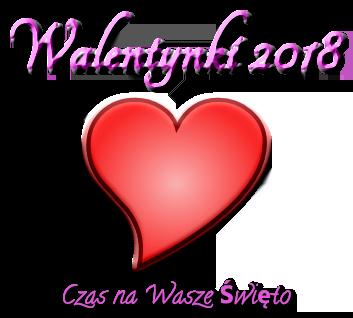 Walentynki 2018