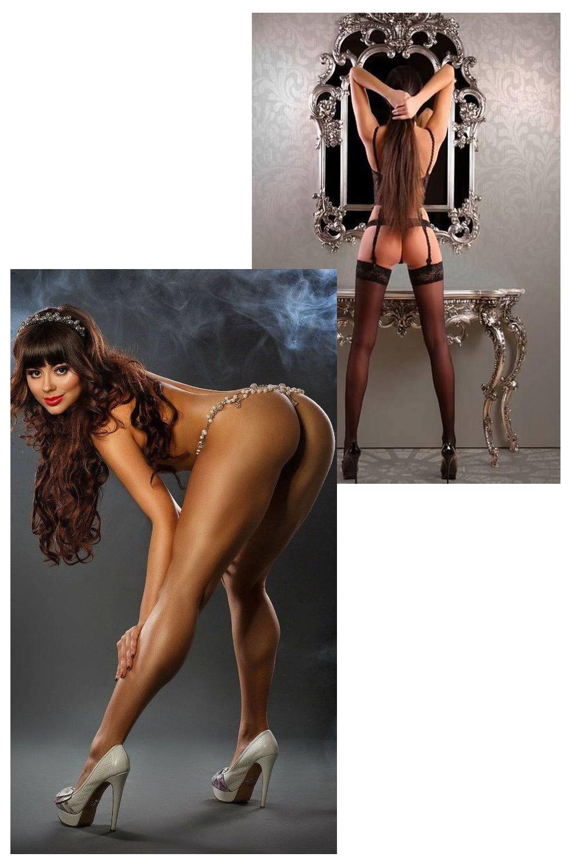 Jak fotografować kobiece nogi - pozycje klasyczne