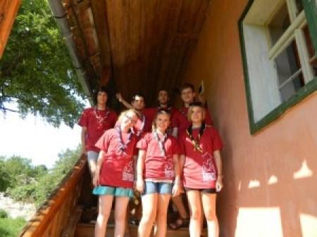staff Nocrich 2012