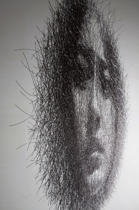 MAYA7616 Stainless Steel Wire 2012