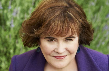 Don't Miss It! @SusanBoyleHQ Movie to hit a theatre near you #NoCriticsJustArtists