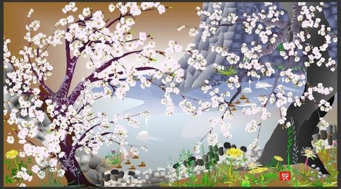 Meet: Tatsuo Horiuchi* Who created an extraordinary work of art, from an ordinary ^working^ tool #NoCriticsJustArtists