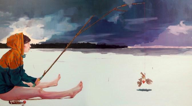 Tis the season to the visual artists* Meet 'BEZT' ~The Magnificent Muralist #NoCriticsJustArtists