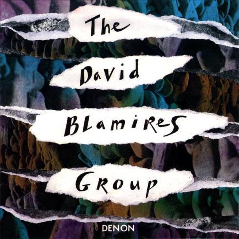 David Blamires