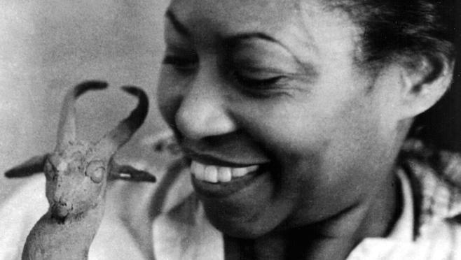 Art In Reflection: Civil Rights Activist, Educator & Sculptor- Meet, Augusta Savage  #NoCriticsJustArtists