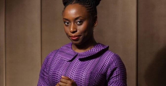 NCJA Book of the Month;  AMERICANAH by *Chimamanda Ngozi Adichie #NoCriticsJustArtists