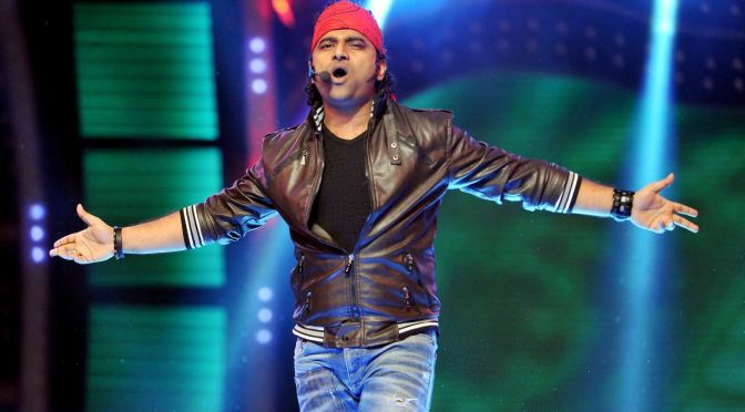 Meet Indian Music Composer, Devi Sri Prasad @ThisIsDSP #NoCriticsJustArtists
