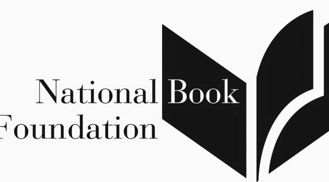 Don't Miss It!!! The 2014 National Book Awards @nationalbook #GoodRead #NoCriticsJustArtists
