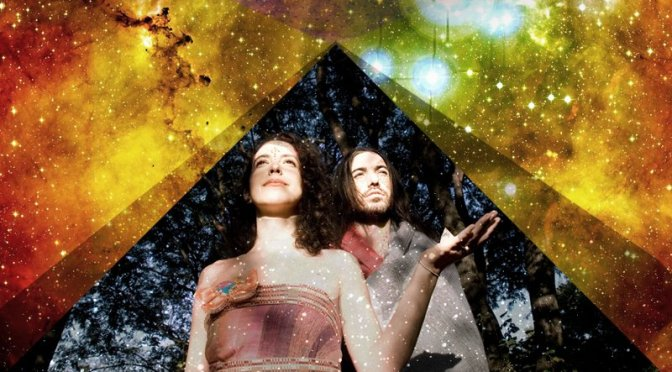 New Music from Buenos Aires Duo, @lulacruza #NoCriticsJustArtists