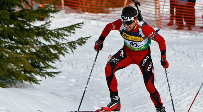 Meet Norwegian Biathlon Athlete, Ole Einar Bjørndalen #NoCriticsJustArtists