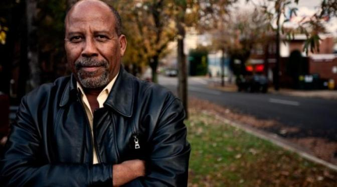 Meet *Hailu Mergia, Smooth Funk/Afro Beat performing artist from Ethiopia #NoCriticsJustArtists