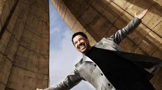 Meet Algerian Raï/Singer-songwriter & Instrumentalist خالد حاج إبراهيم (Khaled Hadj Ibrahim) #NoCriticsJustArtist