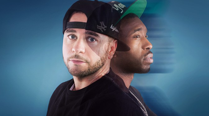 Meet Swedish Hip Hop Duo: ISON & FILLE @isonfille #NoCriticsJustArtists
