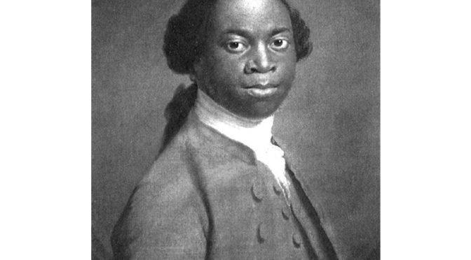Art In Reflection: Meet Abolitionist – Olaudah Equiano(Gustavus Vassa) #NoCriticsJustArtists