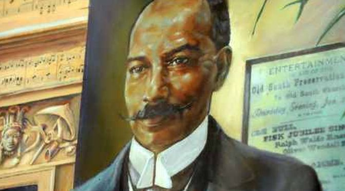 Art In Reflection: Meet Afro-Carribean/British Politician, John Richard Archer #NoCriticsJustArtitsts