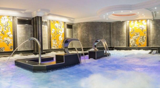 Visit Hotel Princesa Diana Parc in *Andorra #NoCriticsJustArists @Reservashotel