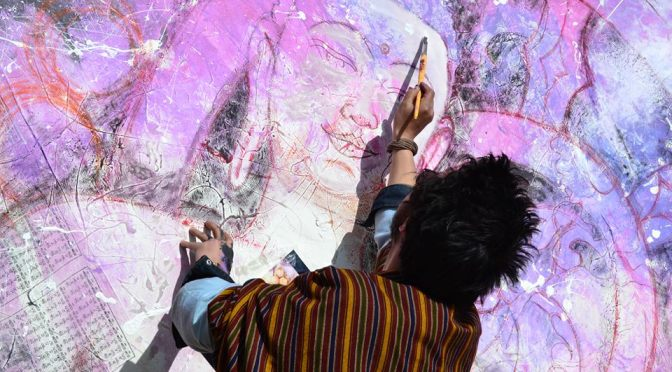 Did You Miss It! The International @BhutanFestival #GlobalArts #NoCriticsJustArtists