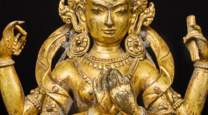 Visit *Kapoor Galleries of Indian & Himalayan Art – in NYC, USA @kapoorgalleries #NoCritcsJustArtists