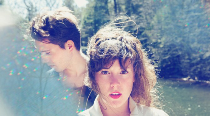 New Music Alert!!! 'Begin Again' by @purity_ring #NoCriticsJustArtists