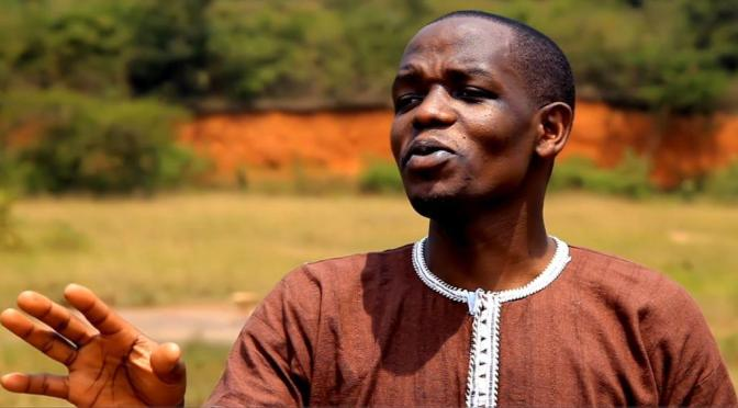 Meet Rwandan musician, Daniel Ngarukiye #NoCriticsJustArtists