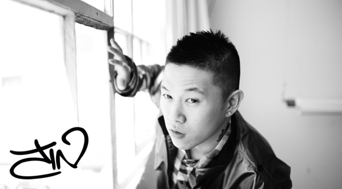NCJA Game Changer of the Month, 歐陽靖 (Jin-Au Yeung B.K.A MC JIn) @iammcjin #NoCriticsJustArtists #iknowhim