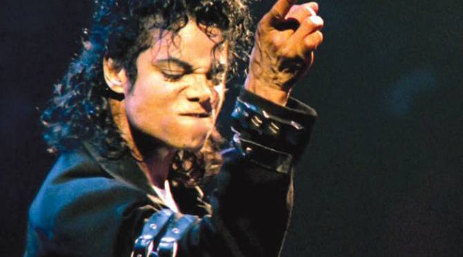 'The Way You Make Me Feel' An Oldie But Goodie by American R&B/Pop Legend, @michaeljackson #NoCriticsJustArtists
