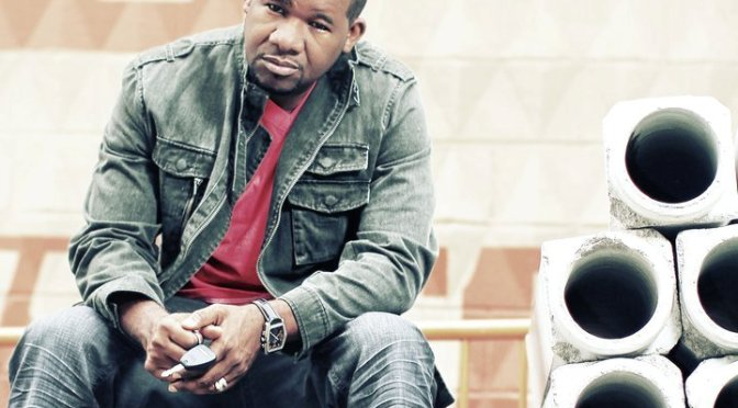 Meet Raggae Gospel Music Recording Artist, *Papa San @iampapasan #NoCriticsJustArtists