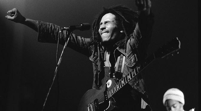 Oldie But Goodie: 'Trenchtown Rock' by Jamaican Singer/Songwriter/Musician, Bob Marley #NoCriticsJustArtists